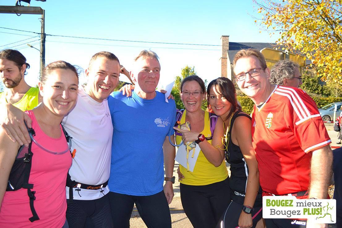 Les éoles au jogging de Maillen en 2014