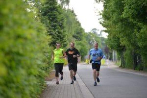 Jogging Villers-le-Bouillet - saison 2019-2020